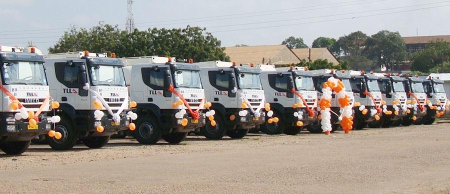 Launch of New Fleet of Trucks 9caa2793658f3cc387f216157300b1ce XL