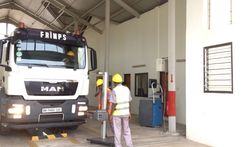 Bulk road vehicle inspection (BRV)  Bulk road vehicle inspection (BRV) our services 2 825x500