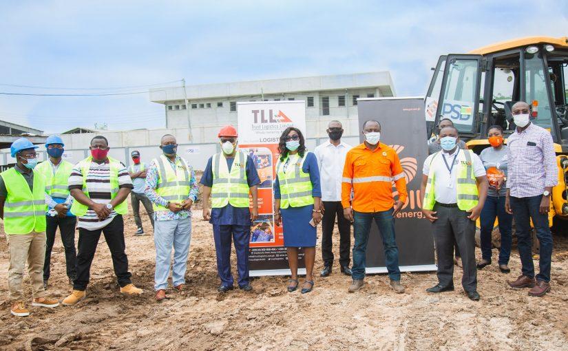 Trust Logistics partners with GOIL